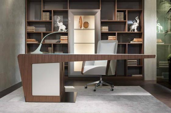 Despacho 23 ojemar for Muebles espanoles modernos
