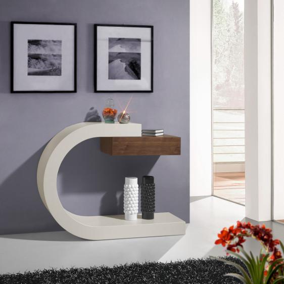Mueble de entrada 4 ojemar - Muebles de entrada pequenos ...